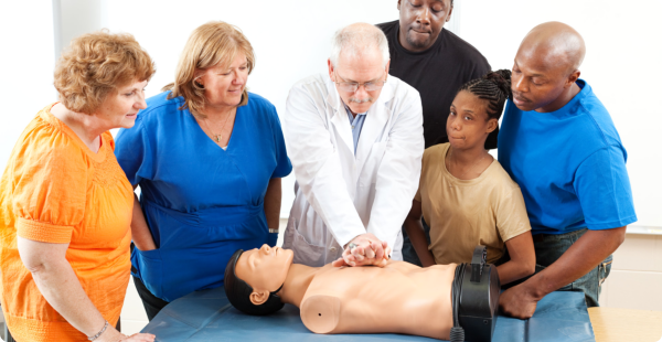 How Often to Renew Your CPR Certification, Online CPR Class, ACLS Training, Houston TX, Health Street