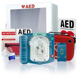 How a Home AED Can Protect Your Friends and Family, CPR Training, Houston, TX, Health Street