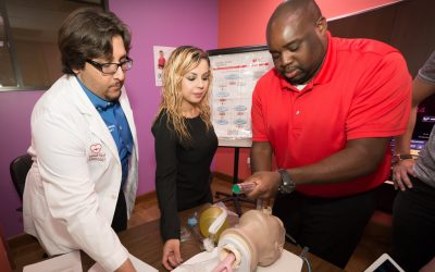 Understanding Different Types of CPR Courses