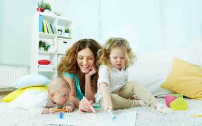 7 Things to Look For When Hiring a Babysitter