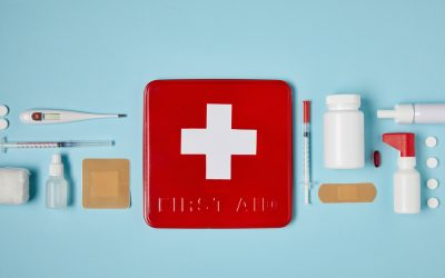 First Aid Supplies Every Home Should Have