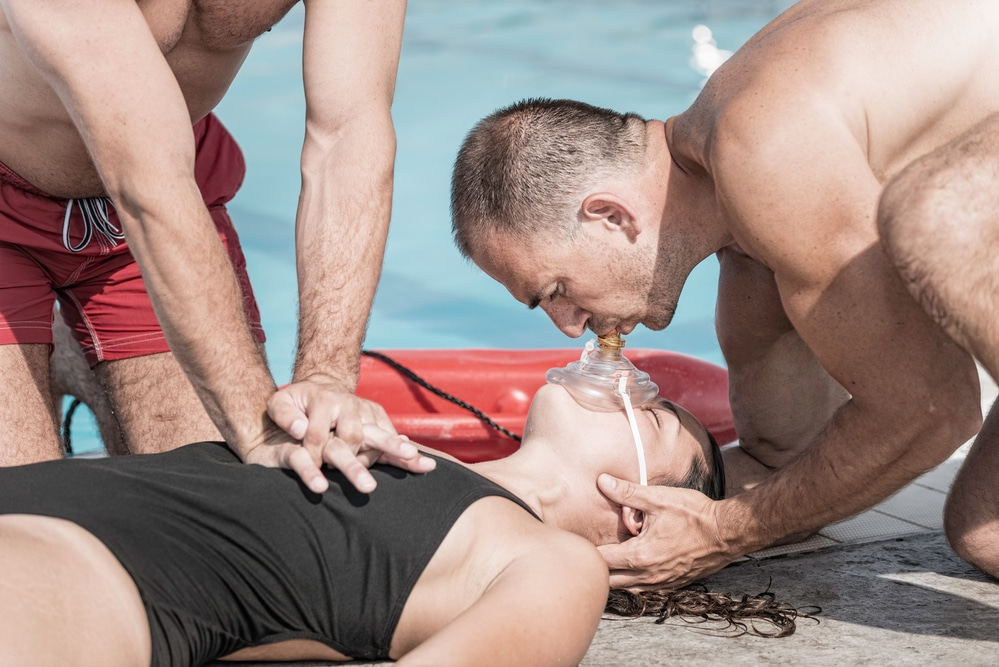 5 Real Life Reminders That CPR Saves Lives