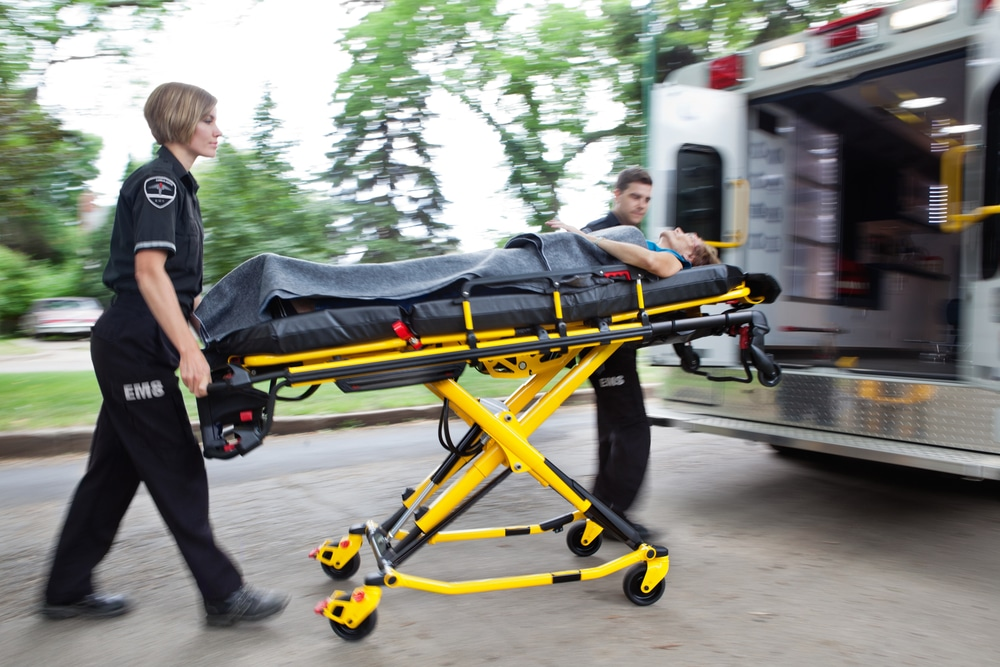 EMT Training: What to Expect From Start to Finish