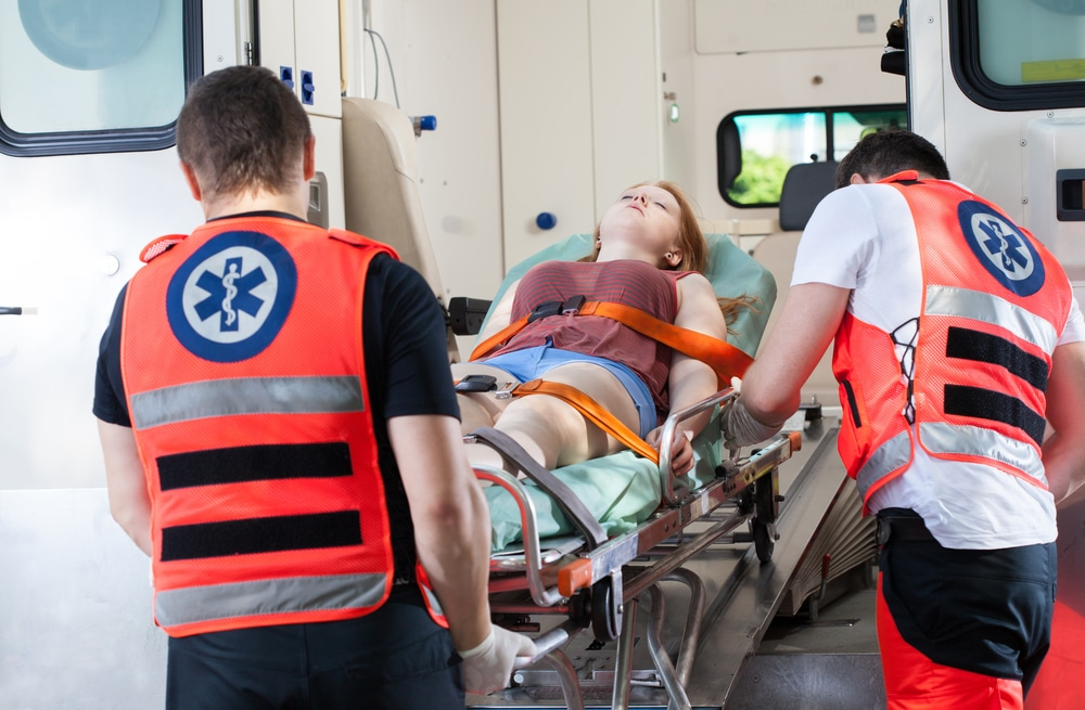 EMT vs Paramedic: What's the Difference?, EMT Training, Houston, TX, Health Street