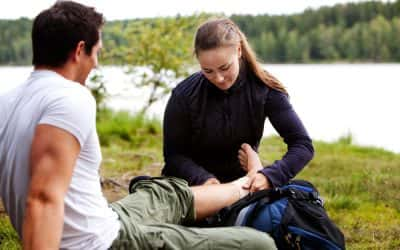 What to Look For in a First Aid Training Program
