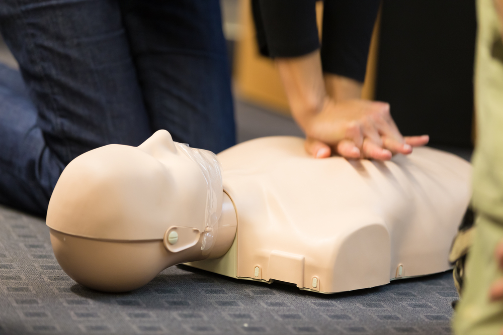 Why Opt for Onsite CPR Training?