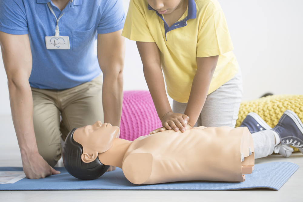 The Importance of Taking CPR Classes in Spanish