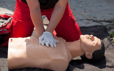 What is the Correct Way to Perform CPR?