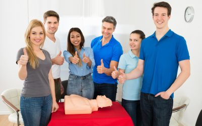 How to Choose the Right CPR Training Program for Your Organization