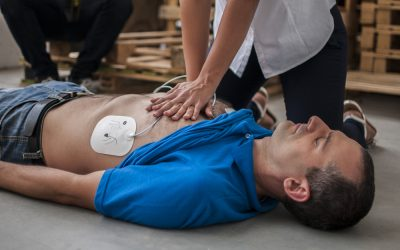 The Importance of CPR Training for Employees