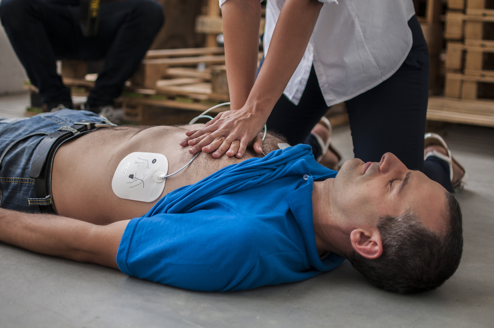 The Importance of CPR for Employees, Health Street LLC, Houston