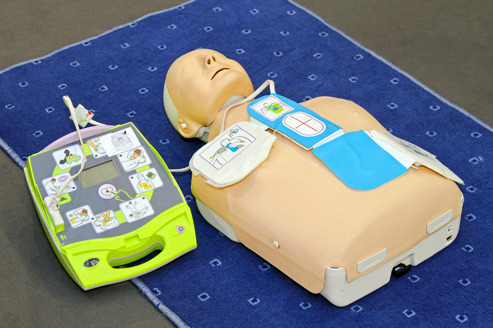 What is Included in a 4-Hour CPR Certification Course?