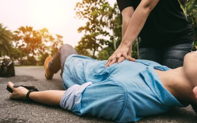 Is It Safe to Attempt CPR Without Proper Training?