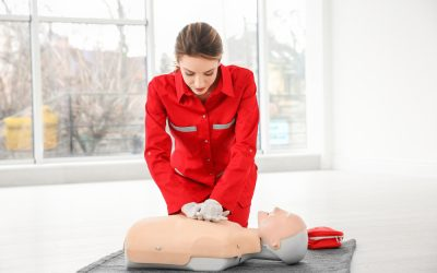 9 Jobs that Require CPR Certification