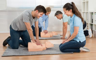 3 Options to Get CPR Certified