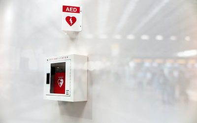 4 Reasons to Get an AED for Your Business