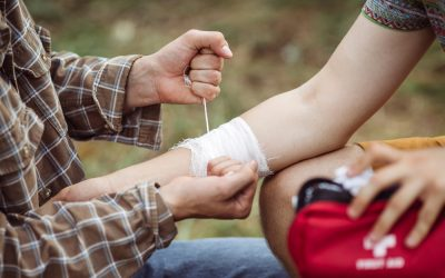 5 Common Emergency First Aid Mistakes