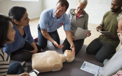 3 CPR Education Goals to Set for Your Business in 2020