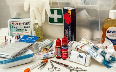 The Essential First Aid Kit Checklist for Your Home