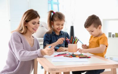 5 Qualifications for a Safe Babysitter