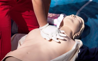 BLS vs. ACLS Classes for Houston Healthcare Professionals